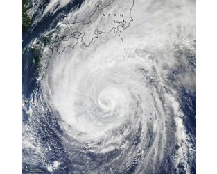 Typhoon Hagibis industry loss estimated from $8bn to $16bn: AIR