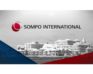 Sompo International replaces Fidelis on IG private placement