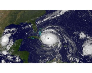 JLT: Models fail to capture atypical hurricanes