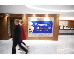 Women in Insurance Awards 2019
