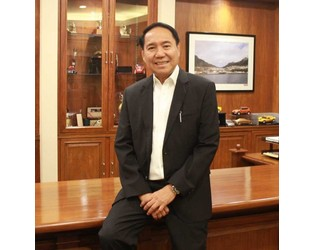 Prominent bizman & SunStar Pampanga co-owner, 2 others die in chopper crash - Yahoo Philippines