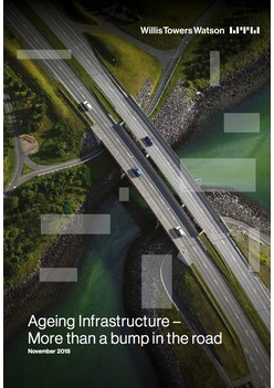 Report: Ageing Infrastructure – More than a bump in the road