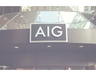 AIG targets sub-100% combined ratio for 2019: CFO