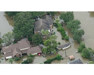 Flood lessons from Harvey