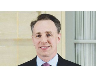Buberl calls for focus on public-private partnership for systemic risk