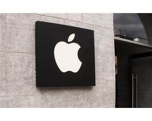 Apple Must Face Part of Suit Alleging Fraudulent Concealment of iPhone Demand