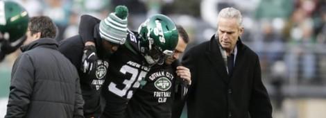 AP analysis: NFL teams lost over $500M to injuries in 2019 - AP