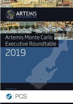 Artemis Monte Carlo Executive Roundtable 2019