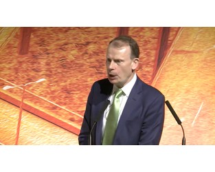 Andrew Marr at Airmic 2017