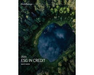 ESG In Credit