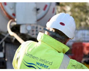 ERM and insurance case study - how NI Water won a top risk award