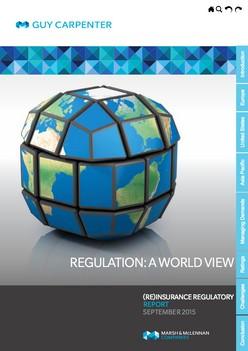 Regulation: A World View