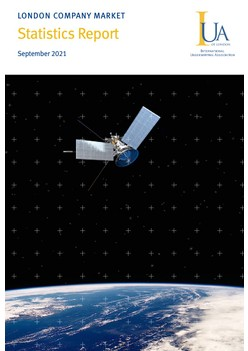 London Company Market Statistics Report 2021