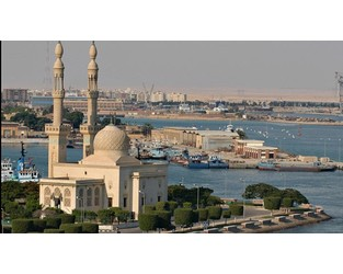 Egypt: 4 insurers compete to provide port cover of US$75m