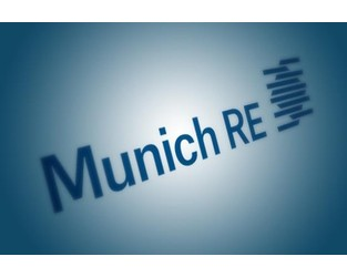 Munich Re raises Eur1.25bn through first green bond