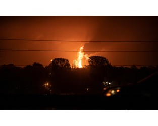 Arkema, executives acquitted of charges from 2017 chemical fire - Business Insurance