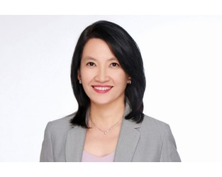 Liberty Mutual Re opens new office in Singapore and appoints Annie Leong