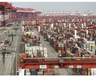 Ship Crews Stuck in Lockdown Strain Global Supply Chains - Bloomberg