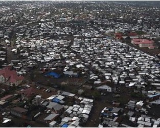 Ebola in Goma