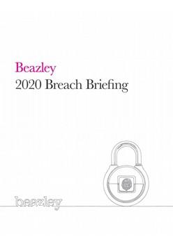 2020 Breach Briefing