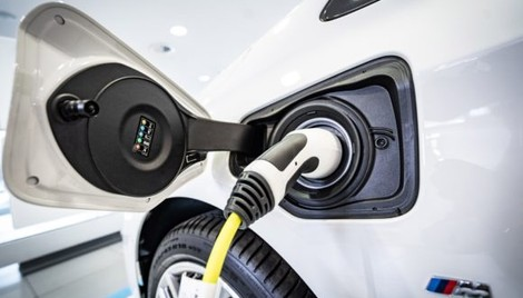 Battery Fires Make Headlines As Electric Vehicle Sales Take Off