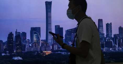 China to increase investment, product offerings in natural disasters insurance - statement - Reuters