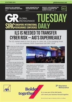 GR SIRC 2018 Day 2