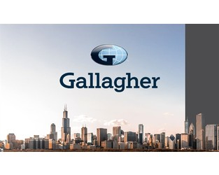 Space market claims surpass $1.1bn in 12 months: Gallagher