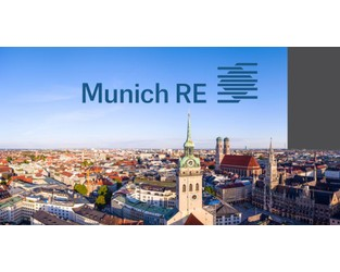 Broker M&A a 'double-edged sword' for the market: Munich Re's Hoare