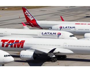 LATAM secures key funding as Brazilian unit joins Chapter 11 filing - Flight Global