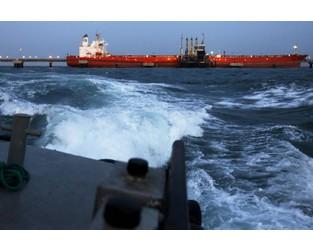 Pacific Island Nation Says False Flag Tanker Loaded Oil in Venezuela – gCaptain