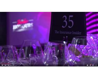 The Insurance Insider Honours 2014