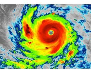 Market missed typhoon Jebi BI, industry loss now up to $13bn: Grandisson, Arch - Artemis.bm