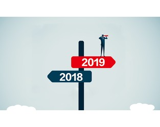 Top Business Trends For 2019: Managing Volatility And Enabling Growth