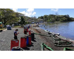 Mauritius oil spill highlights importance of global maritime laws - Modern Diplomacy