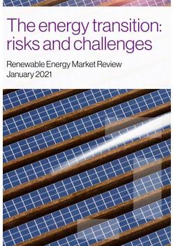 Renewable Energy Market Review 2021