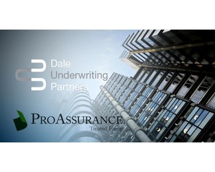 ProAssurance further cuts Lloyd's participation with quota share arrangement