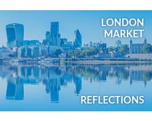 The New London Insurance Market Technology Ecosystem