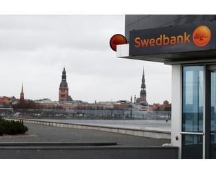 Swedish regulator delays Swedbank money-laundering probe report - Reuters