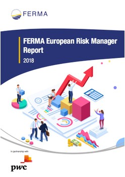 FERMA European Risk Manager Report 2018