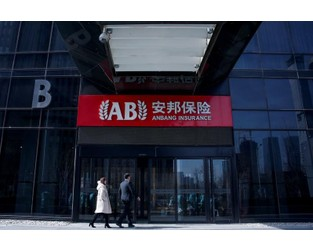 China's Dajia Insurance to take over part of Anbang's assets: regulator - Reuters