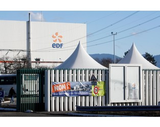 French auditor says EDF must ensure financing to build new nuclear - Reuters
