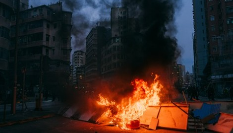 Why is demand for strikes, riots and civil commotions insurance increasing? - Insurance Businesss