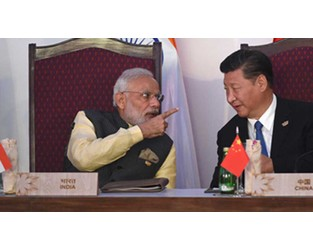 An Argument on Sino-India Conflict - Modern Diplomacy