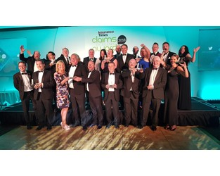 Claims Excellence Awards 2018: Winners announced