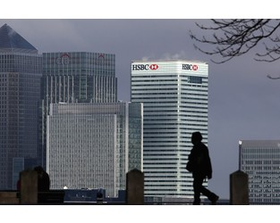 HSBC reportedly set to cut around 100 jobs in equities business - CityAM