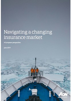 Report: Navigating a changing insurance market
