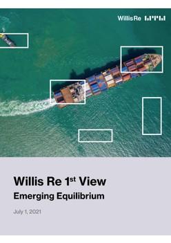Emerging Equilibrium: Willis Re 1st View