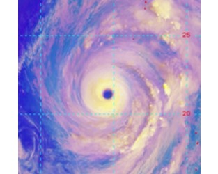 Weather Sentinel: Super Typhoon Hagibis Closes in on Japan