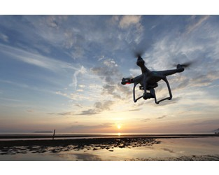 Insurance Industry Use of Drone, Aerial Imagery Soared After 2018 Southeast Disasters
